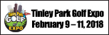2018 Tinley Park Golf Expo